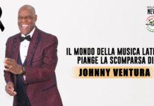 Muore il cantante Johnny Ventura - salsa.it News