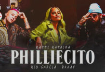 PHILLIECITO - Natti Natasha, Nio Garcia, Brray (2021 Reggaeton official video)