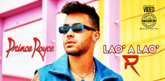 Prince Royce - Lao' a Lao' (2021 Bachaton video official)Prince Royce - Lao' a Lao' (2021 Bachaton video official)