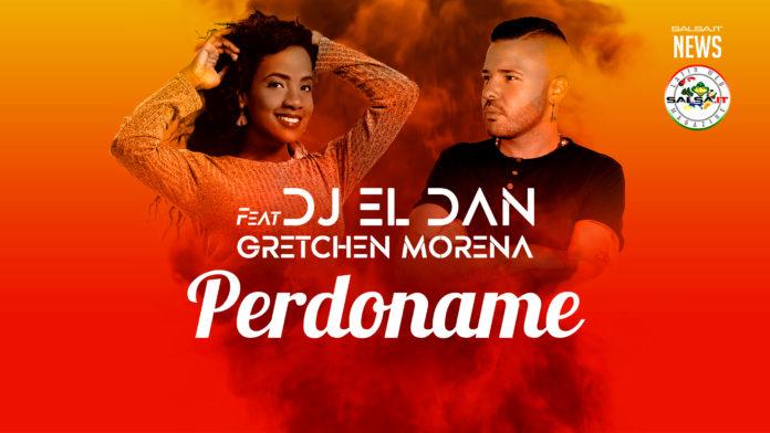 DJ El Dan - Perdoname (2021 Salsa News)