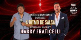 A Ritmo Di Salsa-Herry Fraticelli
