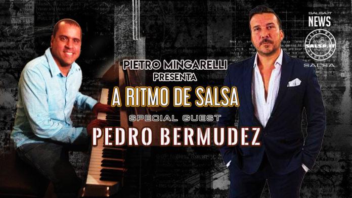 A Ritmo Di Salsa - Pedro Bermudez