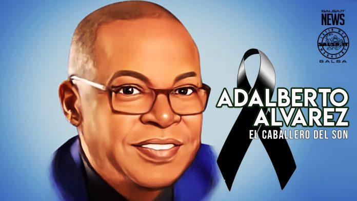 Adalberto Álvarez, el Caballero del Son - si è spento all'Havana per conseguenza di una polmonite da covid-19