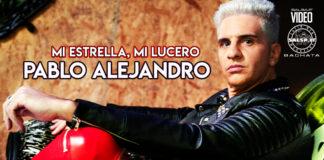 Pablo Alejandro - Mi Estrella, Mi Lucero (2021 Bachatango official video)