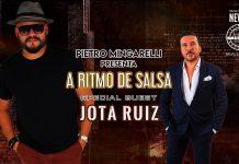 A Ritmo Di Salsa - JOTA RUIZ