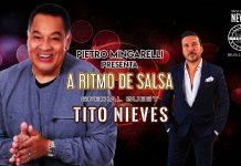 A Ritmo Di Salsa-Tito Nieves