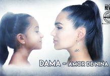 Dama - Amor de Niña (2021 Bachata news)