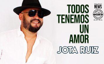 Jota Ruiz - Todos Tenemos Un Amor (2021 Salsa offical video)