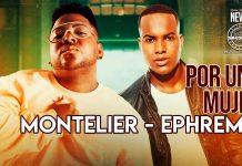 Montelier, Ephrem J - Por Una Mujer (2021 Bachata official video)