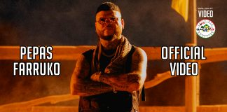 PEPAS - Farruko (2021 Reggaeton official video)