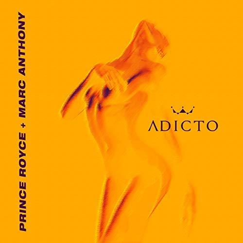 ADICTO - ADICTO - SINGLE