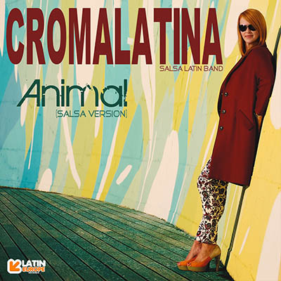 ANIMAL (SALSA VERSION) - ANIMAL (SALSA VERSION) – SINGLE