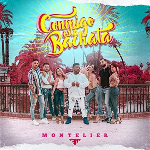 CONMIGO ESTA BACHATA - CONMIGO ESTA BACHATA - Single