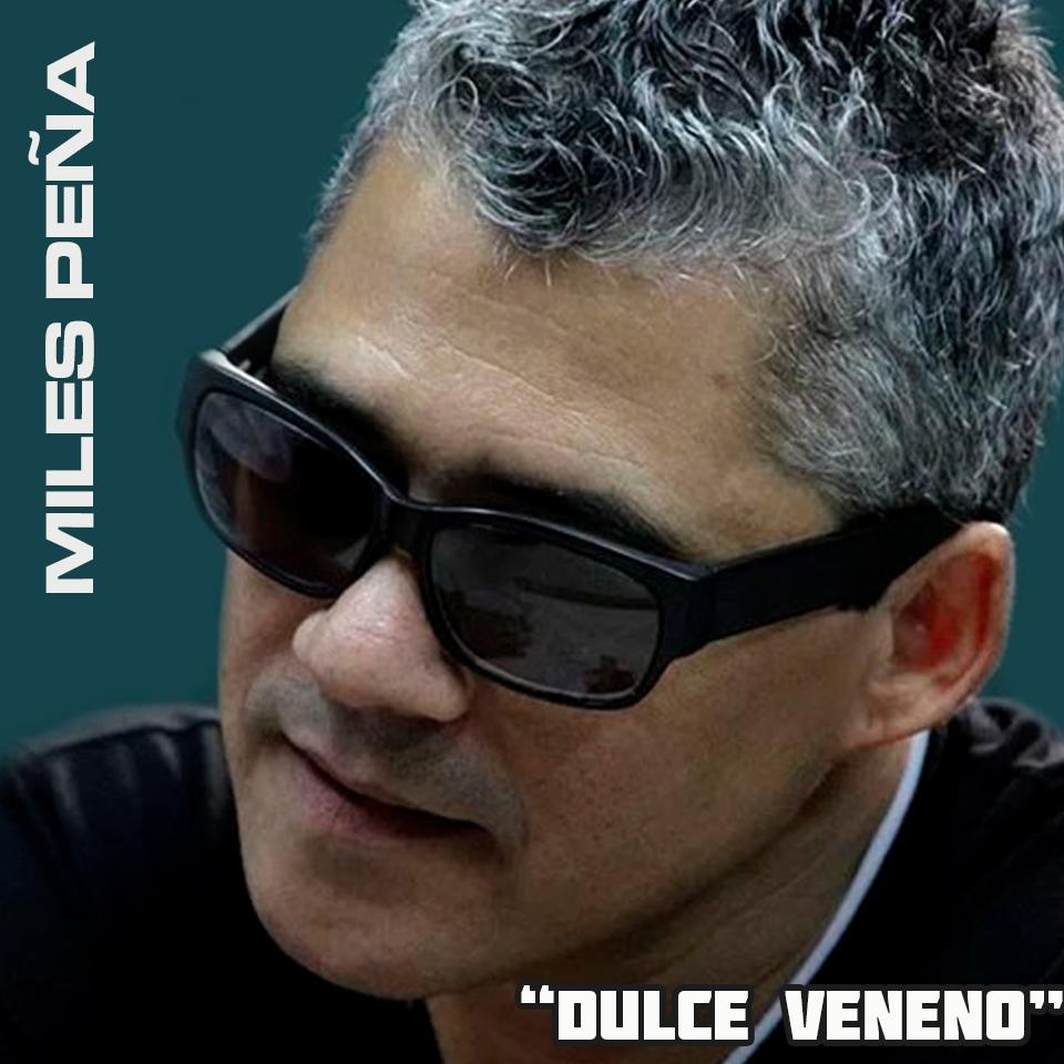 DULCE VENENO - DULCE VENENO – SINGLE
