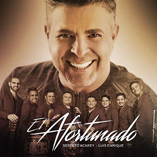 EL AFORTUNADO - EL AFORTUNADO - SINGLE