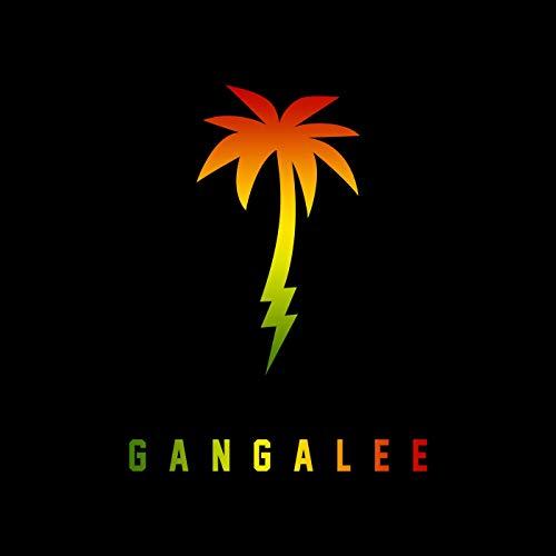 BORINQUEN BELLA - GANGALEE
