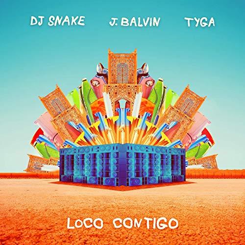 LOCO CONMIGO - LOCO CONMIGO - SINGLE