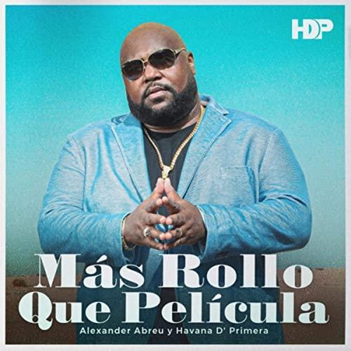 MAS ROLLO QUE PELICULA - MAS ROLLO QUE PELICULA - SINGLE