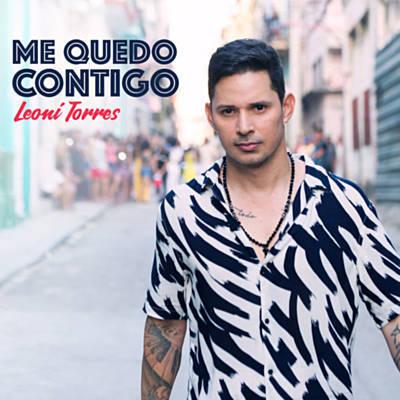 ME QUEDO CONTIGO - ME QUEDO CONTIGO - SINGLE