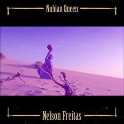 NUBIAN QUEEN - NUBIAN QUEEN - Single