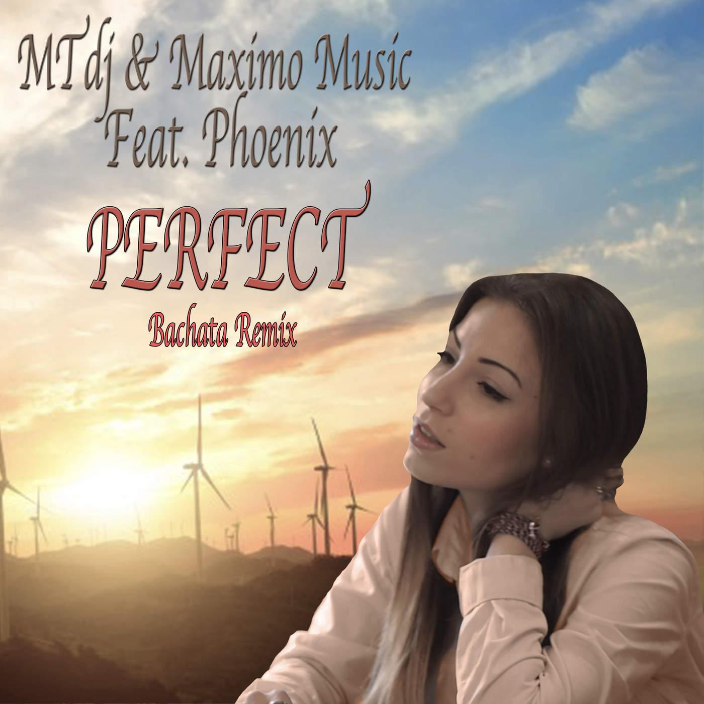 PERFECT (BACHATA REMIX) - PERFECT – SINGLE