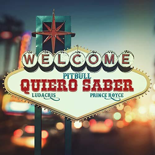 QUIERO SABER - QUIERO SABER - SINGLE