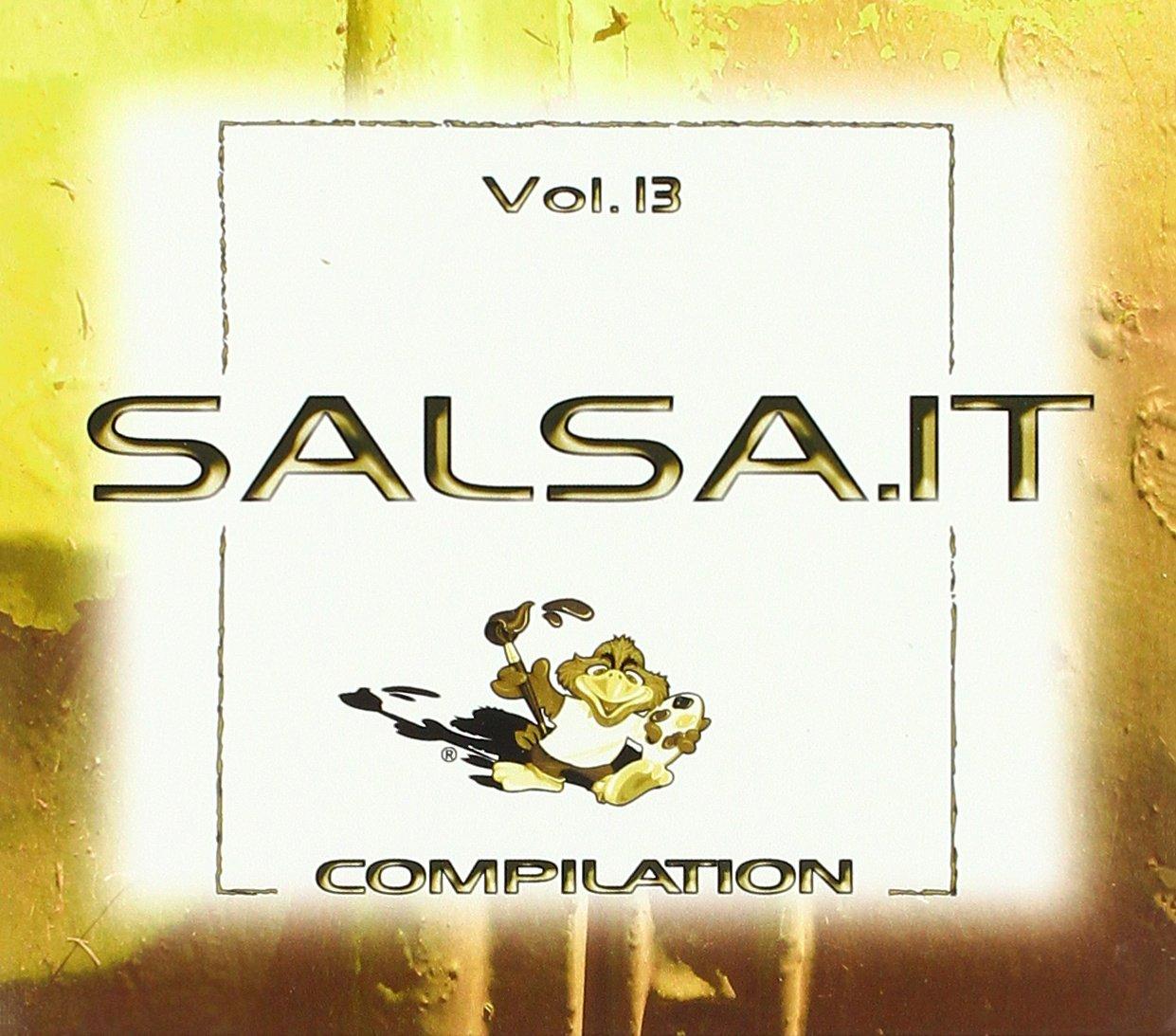 PARA TITO - SALSA.IT COMPILATION VOL.13