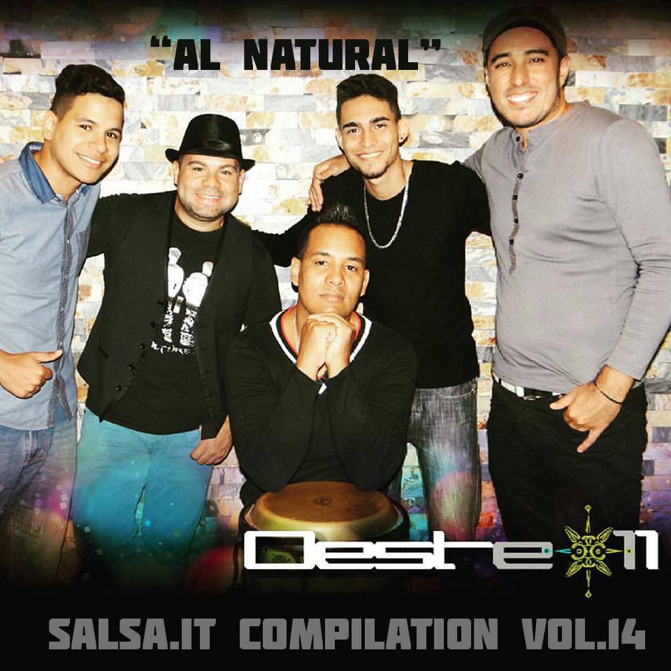 AL NATURAL - SALSA.IT COMPLIATION VOL. 14