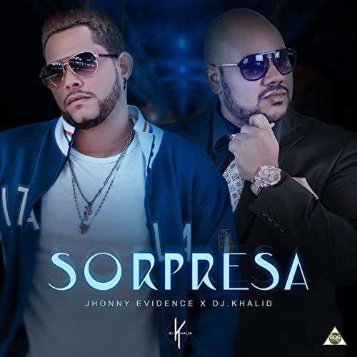 SORPRESA - SORPRESA - Single